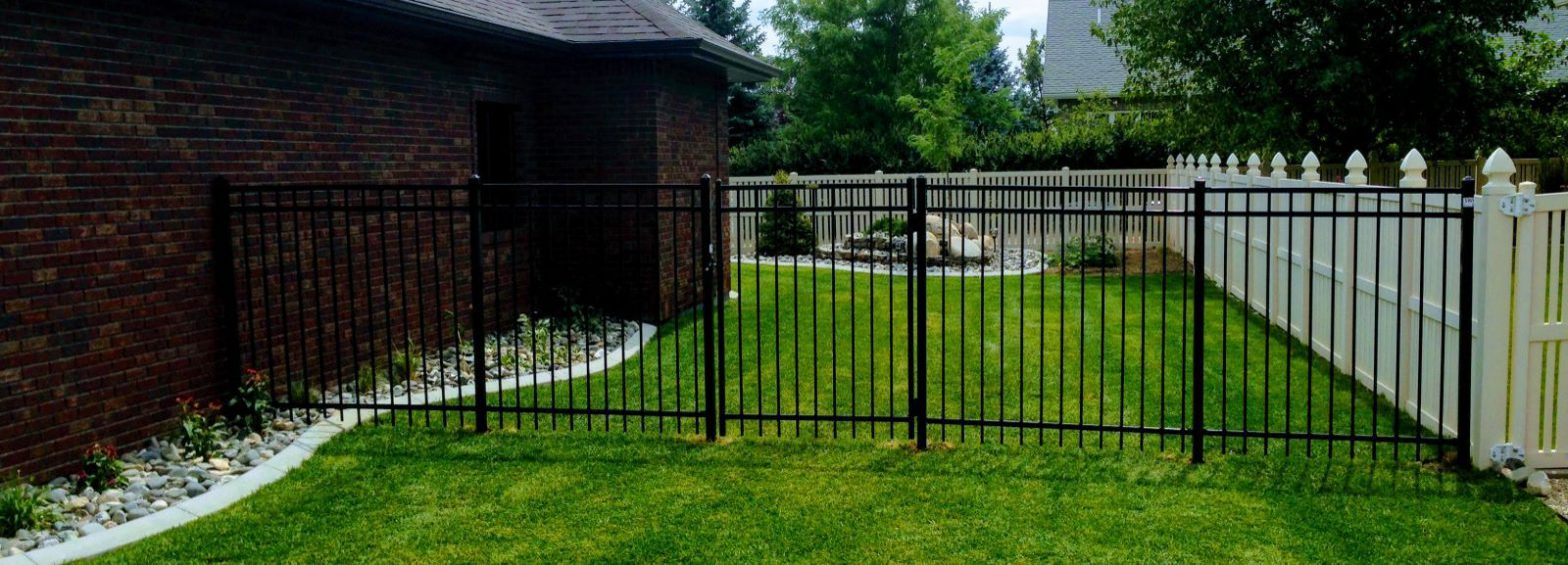 `Wyoming Fences: Which Type of Fence Is Best?