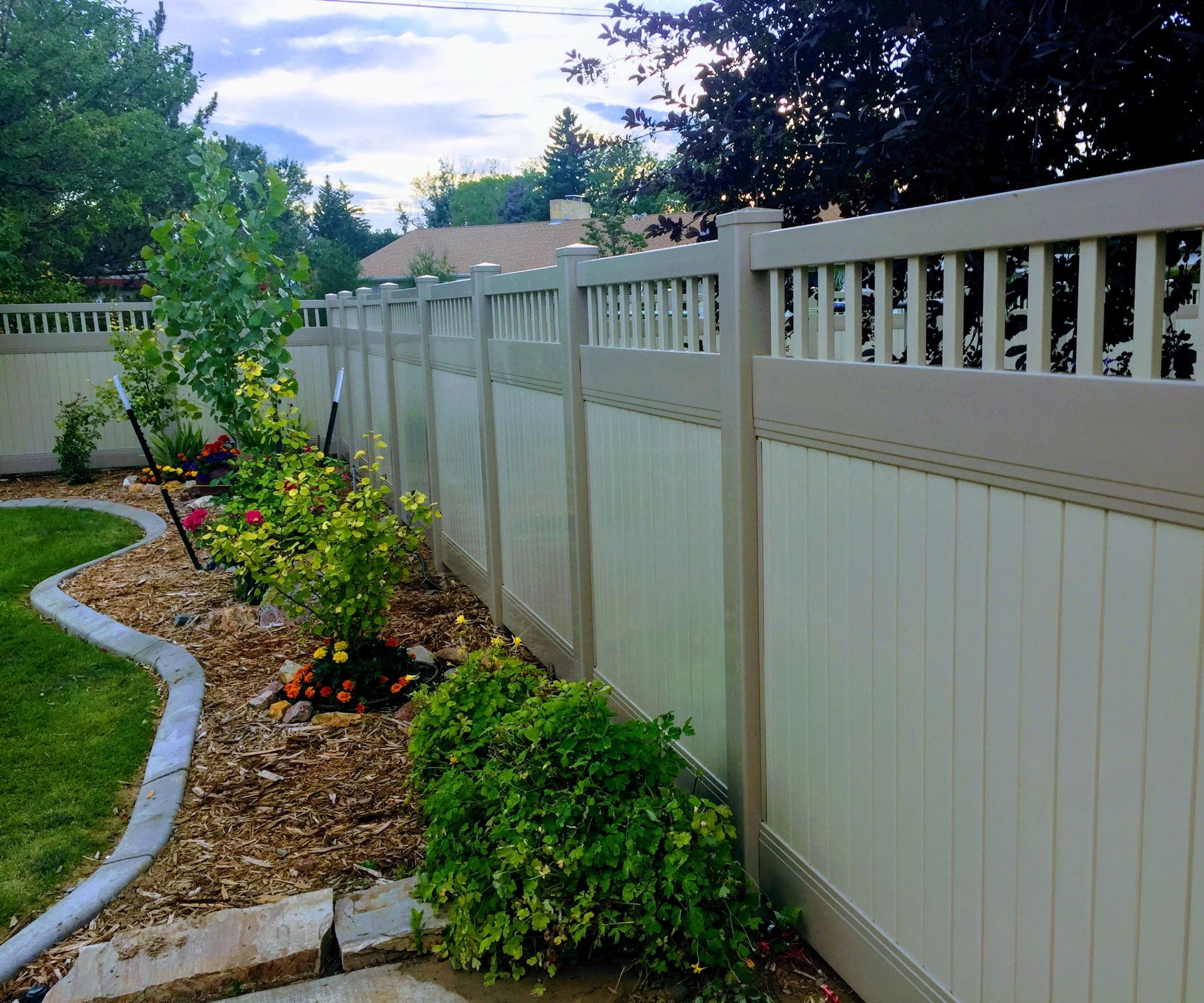 Wyoming Residential Fencing